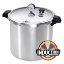 AUTOCLAVE 21.8L INDUCTION